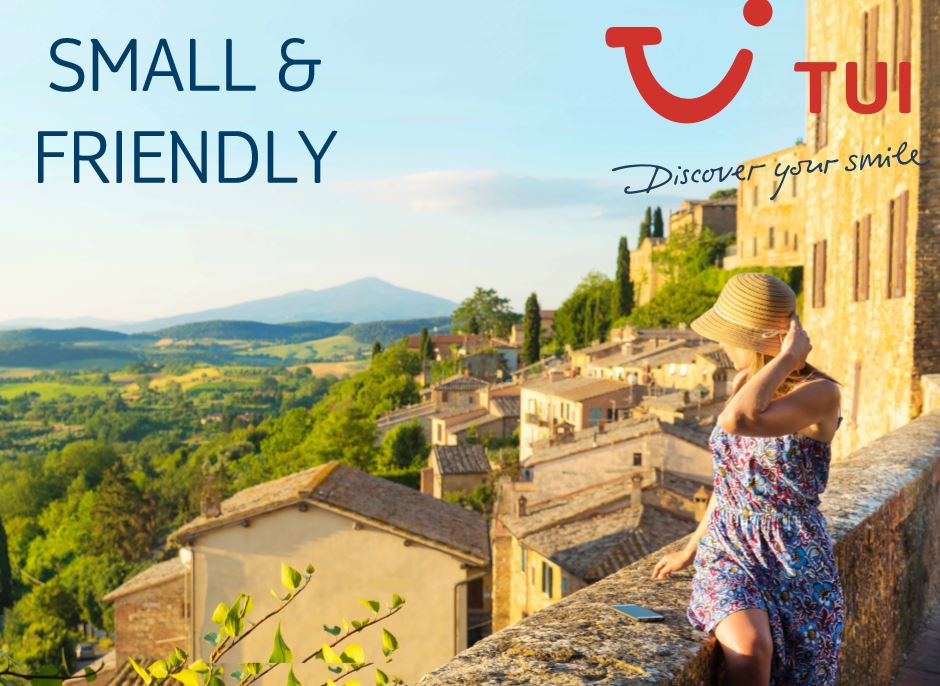 Tui Small & Friendly
